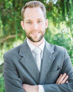 Dr. Cameron Smith