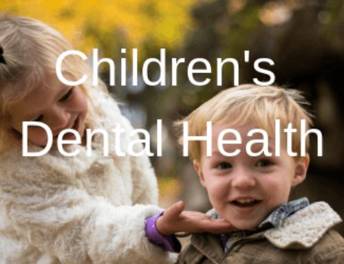10 Children's Dental Health Tips for Parents