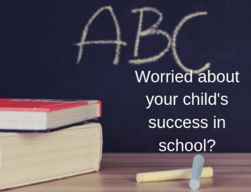 Kids' Dental Health and School Success