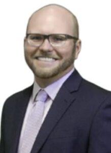 Dr. Curtis West